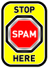 Canadian Anti Spam Legislation - Stop Spam Here